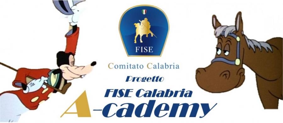 III TAPPA PROGETTO FISE CALABRIA A-CADEMY