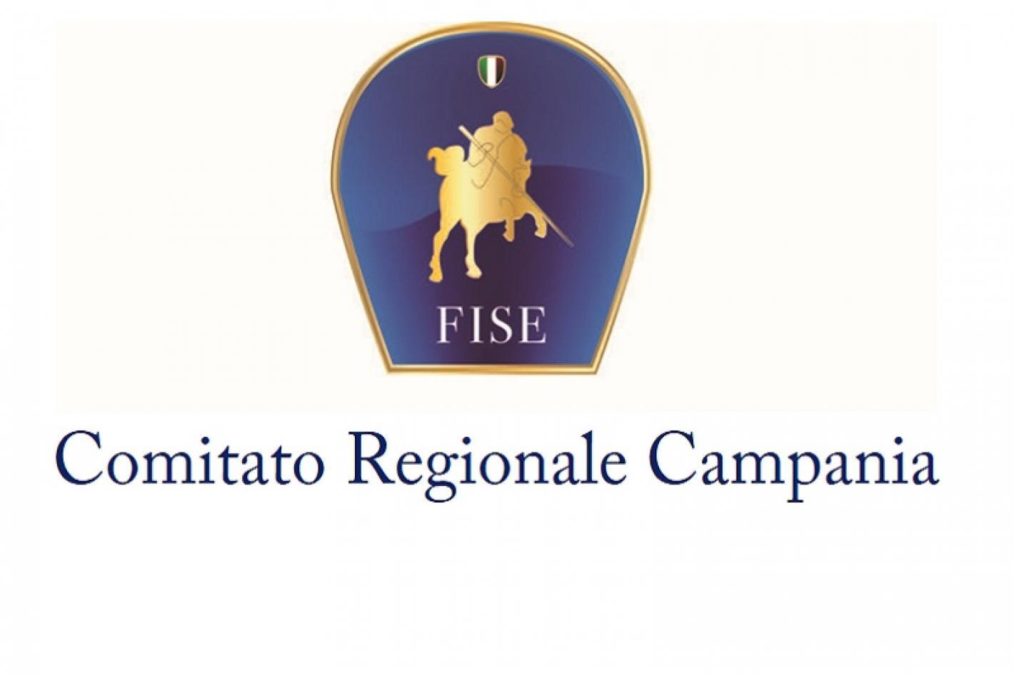Federazione Italiana Sport Equestri Comitato Regionale Campania   Home