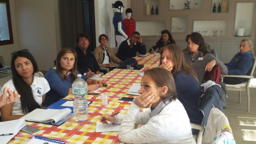 Pony Fans Club  Campania