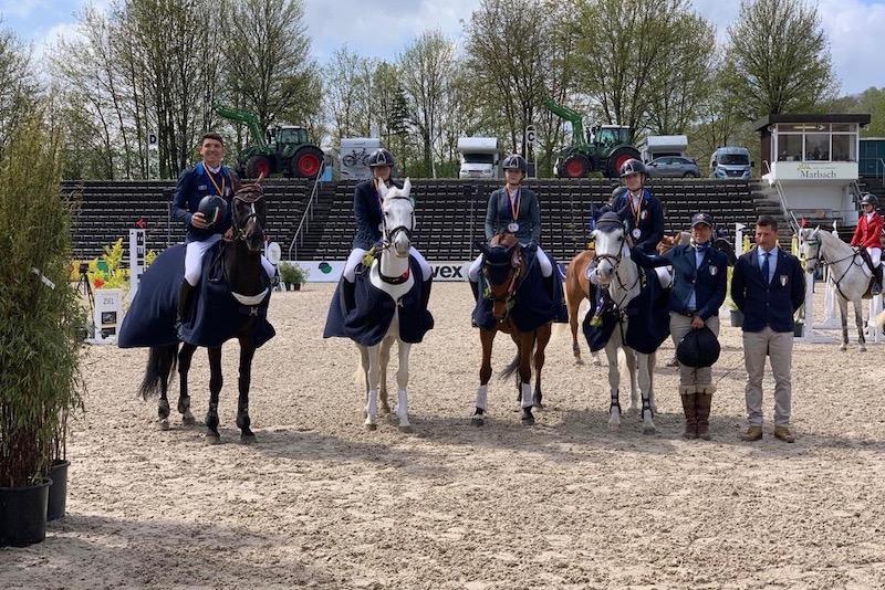 Pony marbach 19 2