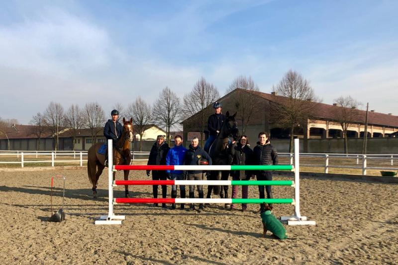 Siti di incontri equestri online