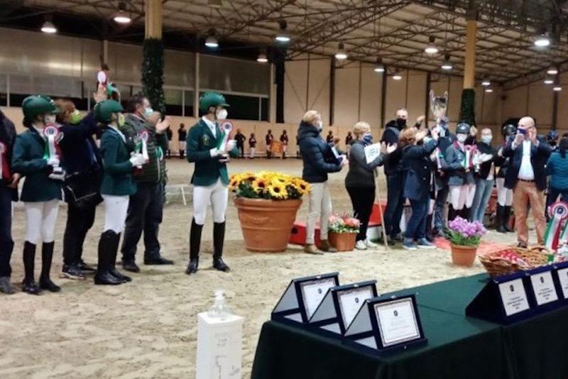 Federazione Italiana Sport Equestri - Lombardia e Umbria ...