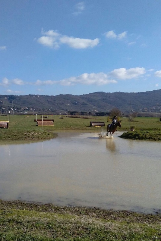 Country jumping arezzo 2