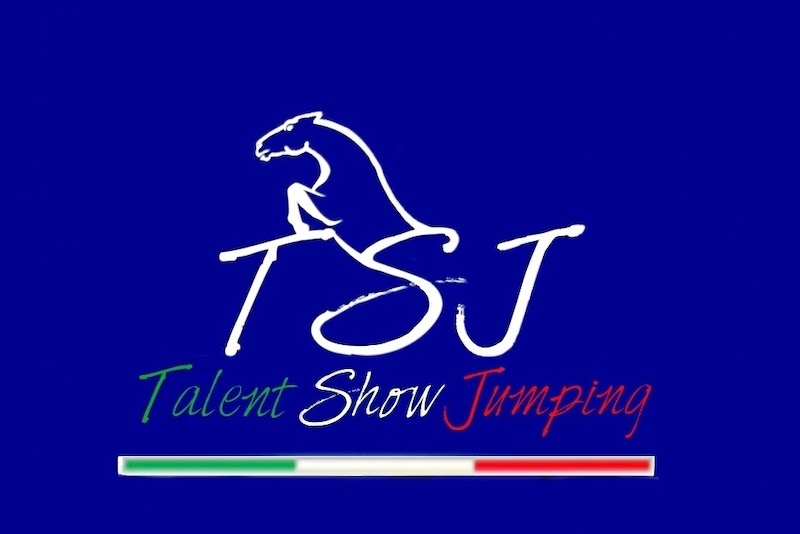 Logo Talent Show Jumping2019