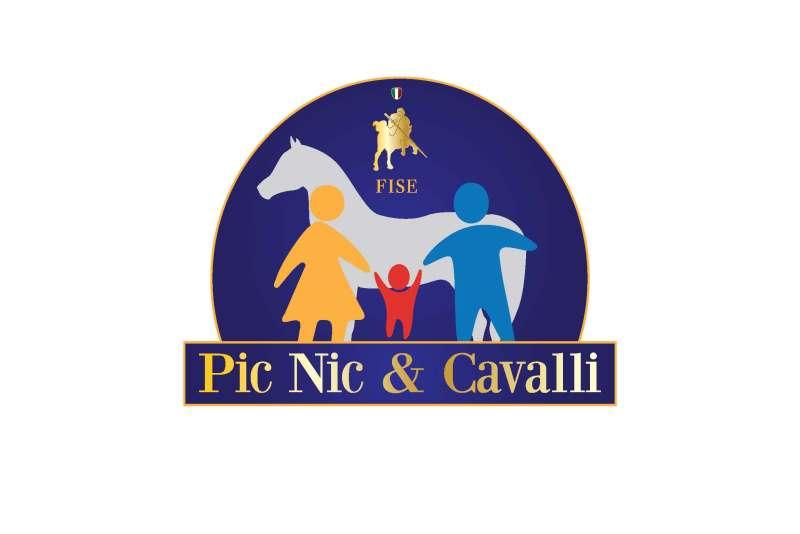 logo PicNicCavalli