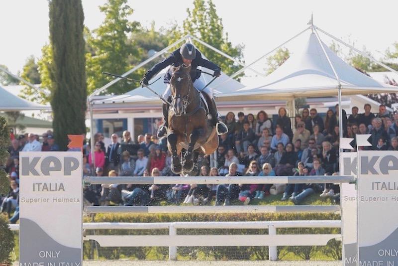 Federazione italiana sport equestri al via ad arezzo l for Nomi dei politici italiani