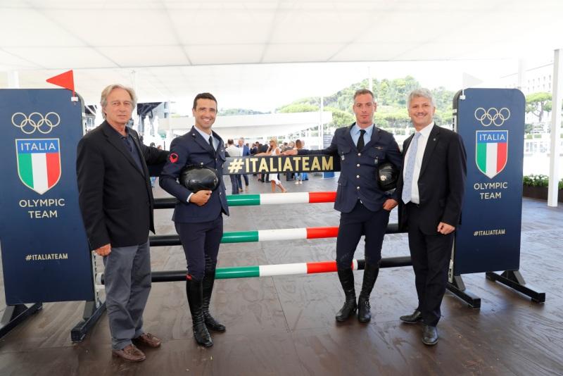 Equitazione, a Roma arriva il Longines Global Champions Tour