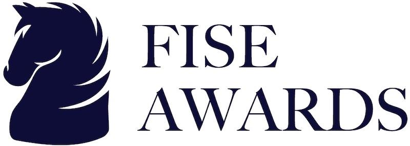 FiseAwards logo blue