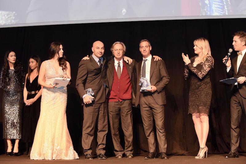 Fise awards premiazione