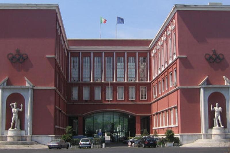 Palazzo H