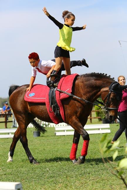 Volteggio Ponyadi 1