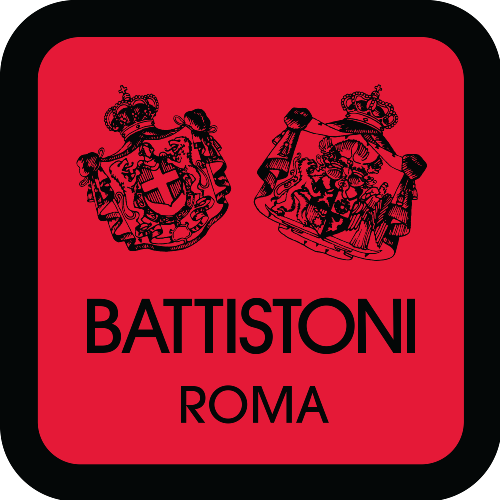 Logo BATTISTONI