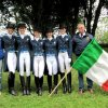 Le nostre medaglie - Capionati Europei Dressage Junior Young Rider 2010
