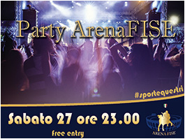 party arenafise