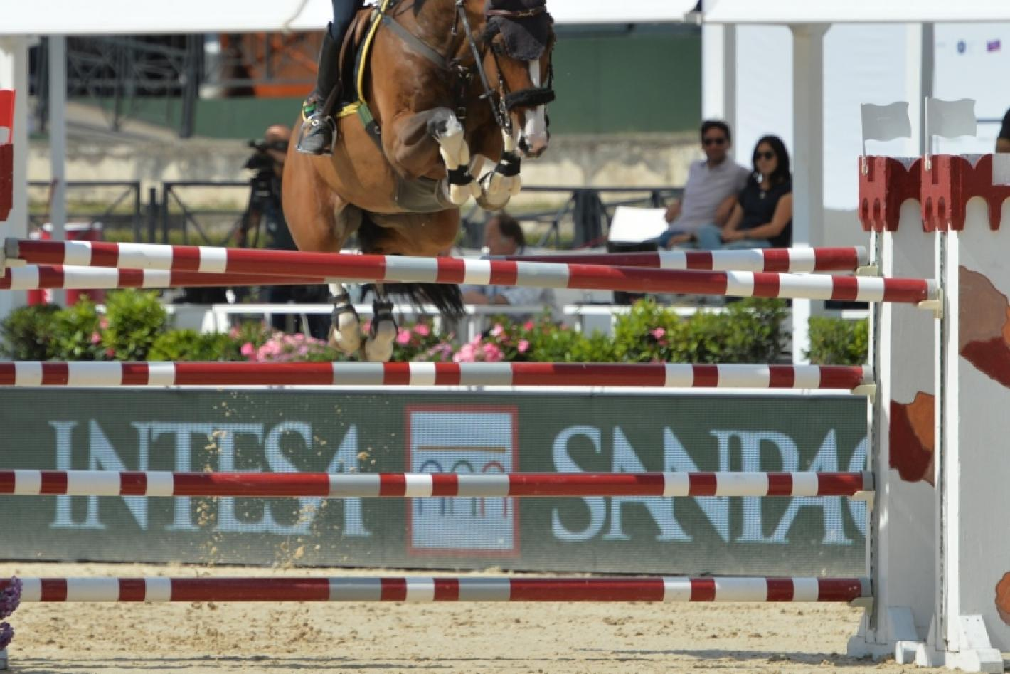 Calendario Regionale Salto Ostacoli.Federazione Italiana Sport Equestri Comitato Regionale
