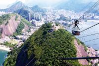Rio veduta