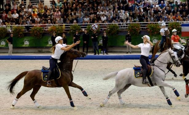 HORSEBALL: Duccio Bartalucci capo dipartimento ad interim