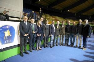 FISE: Vittorio Orlandi è il nuovo Presidente