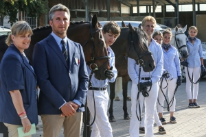 COMPLETO: Europei pony. Quarto posto per l'Italia