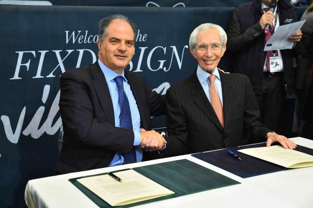 ATTUALITÀ: Siglato storico accordo tra FISE e MIPAAF