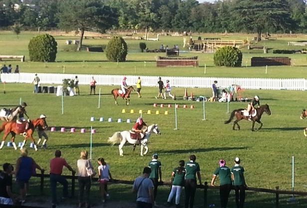 PONY CLUB: Europei Mounted Games. Elenco binomi da visionare