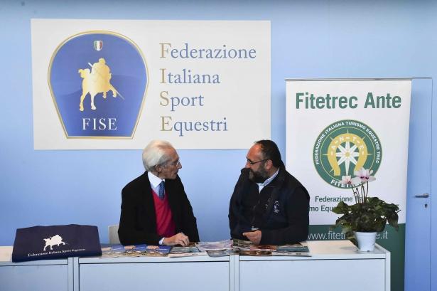 FISE/FITETREC-ANTE: Comunicazione in merito al protocollo d'intesa