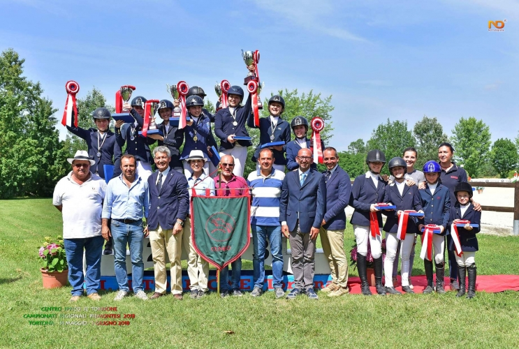 Campionati regionali S.O. 2018