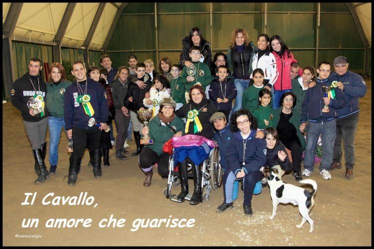 Il Cavallo Un Amore che guarisce (17-18 nov 2012)