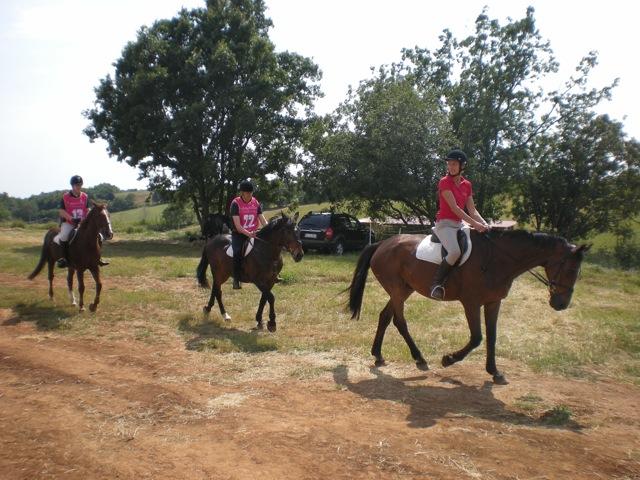 R.E. Endurance Day (27 mag 2012)