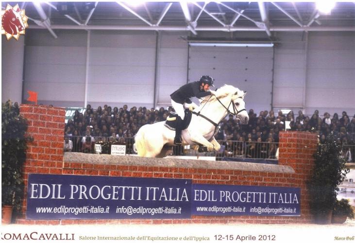 Roma Cavalli (12-15 apr 2012)