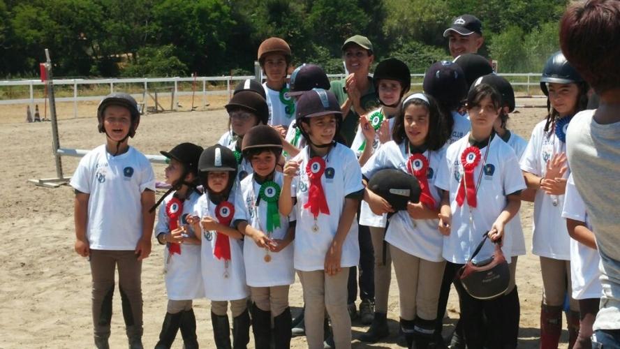 CAMPIONATI CLUB (25-28 giu 2015)