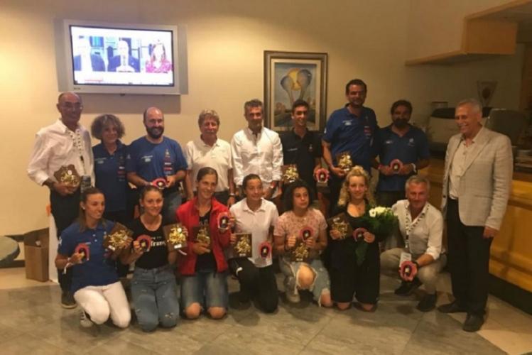 Campionati Europei Giovanili Endurance