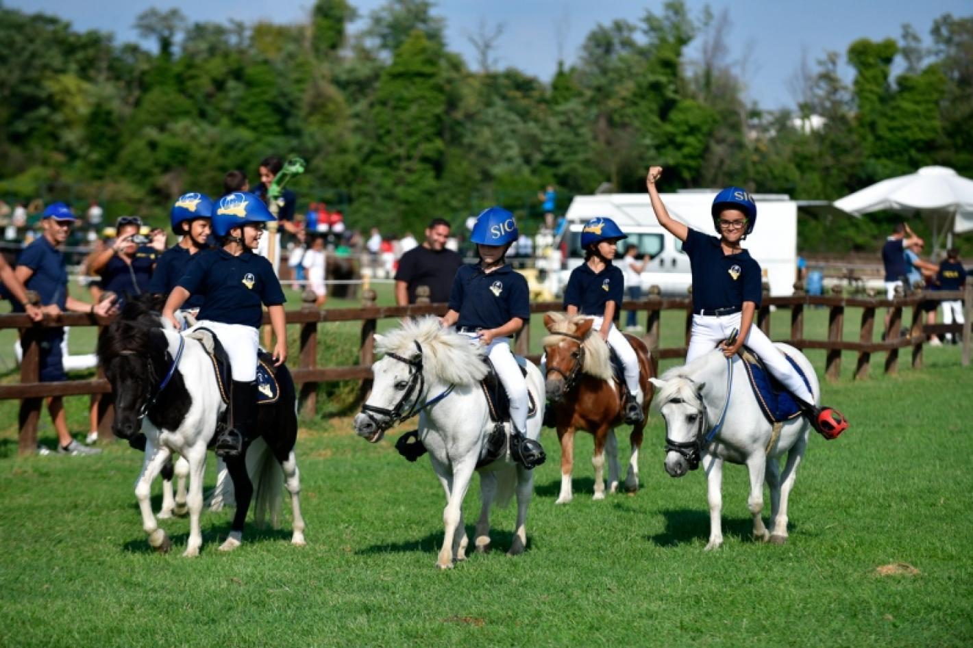 Fise Calendario.Federazione Italiana Sport Equestri Comitato Regionale